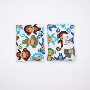 Malama Baby - Teething Pads (Hopscotch Exclusive)