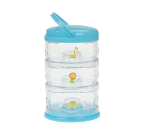 Innobaby - Packin' Smart 3 Tier Zoo Animal