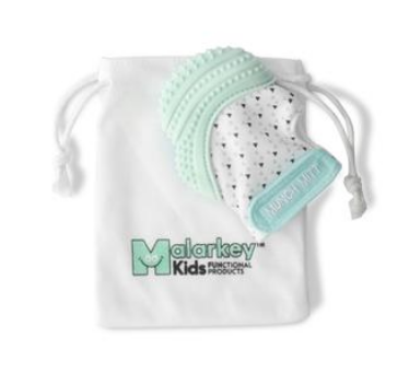 Malarkey Kids - Munch Mitt
