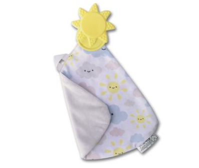 Malarkey Kids | Munch-it Blanket (Multiple Prints)