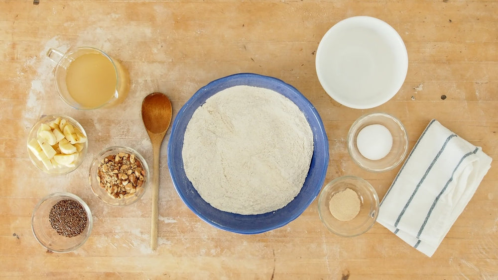 Making bread: You CAN do it