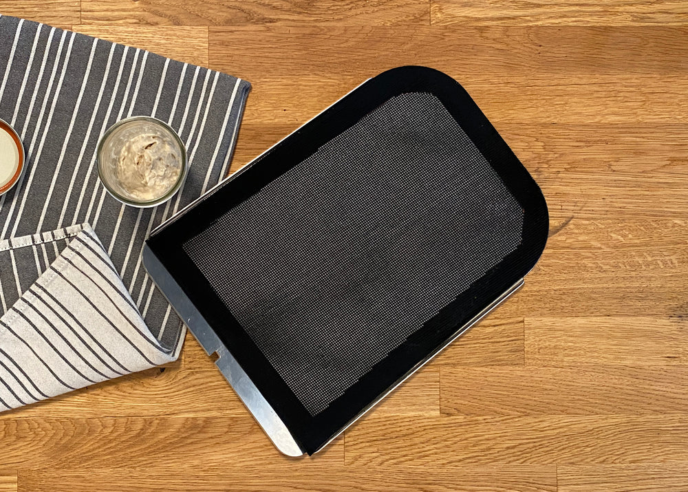 Load image into Gallery viewer, Fourneau Grande baking tray + mat