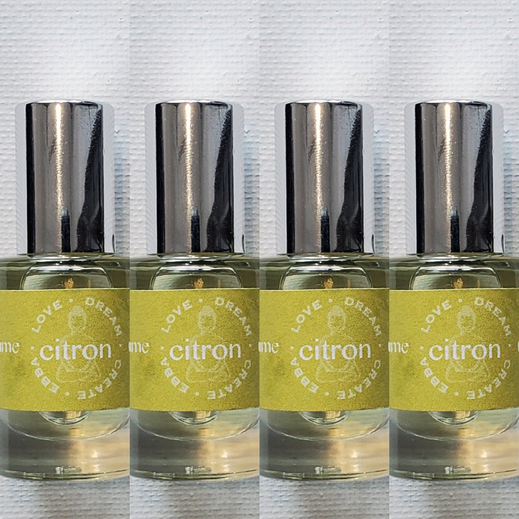 Love Dream Create - Citron