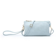RILEY WRISTLET/CROSSBODY