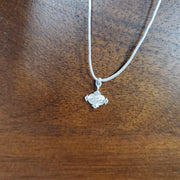 DAINTY CORDED NECKLACE
