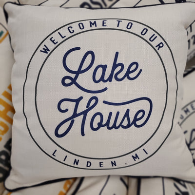 Welcome to our Lake House - Linden, MI
