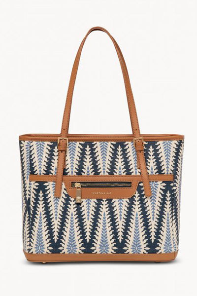 449 Lighthouse Avery Tote