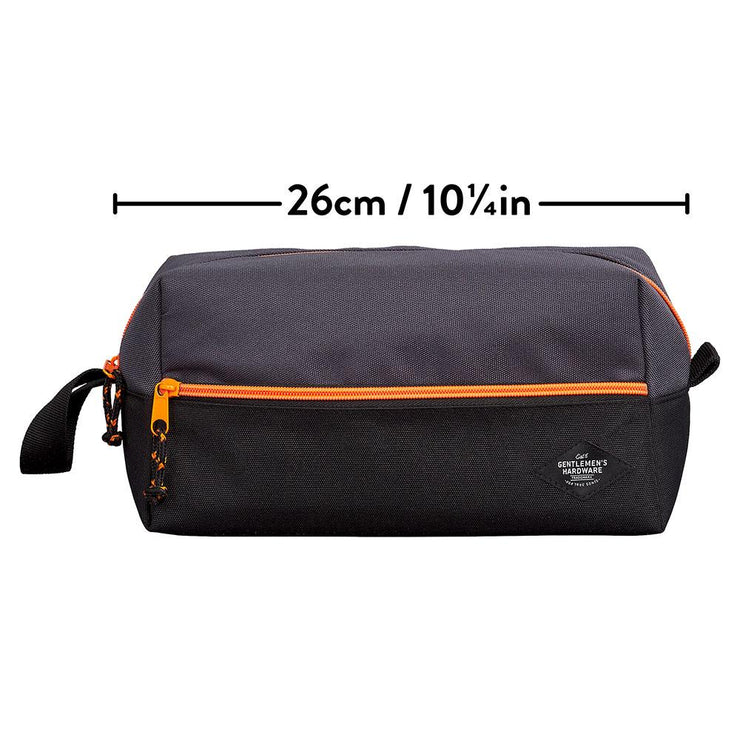 Gentlemen's Hardware Dopp Wash Bag