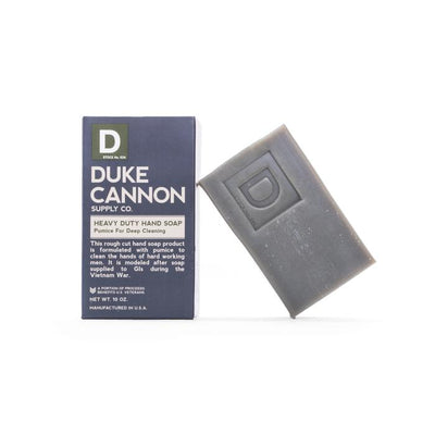 Duke Cannon: Heavy Duty Hand Soap