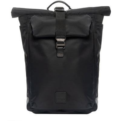 Novello Roll-Top Laptop Backpack - 15""