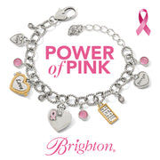 2020 Power of Pink Bracelet