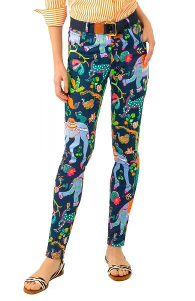 Animal Kingdom Pants