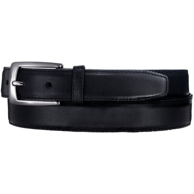 Norton Dress Satin Buckle Belt