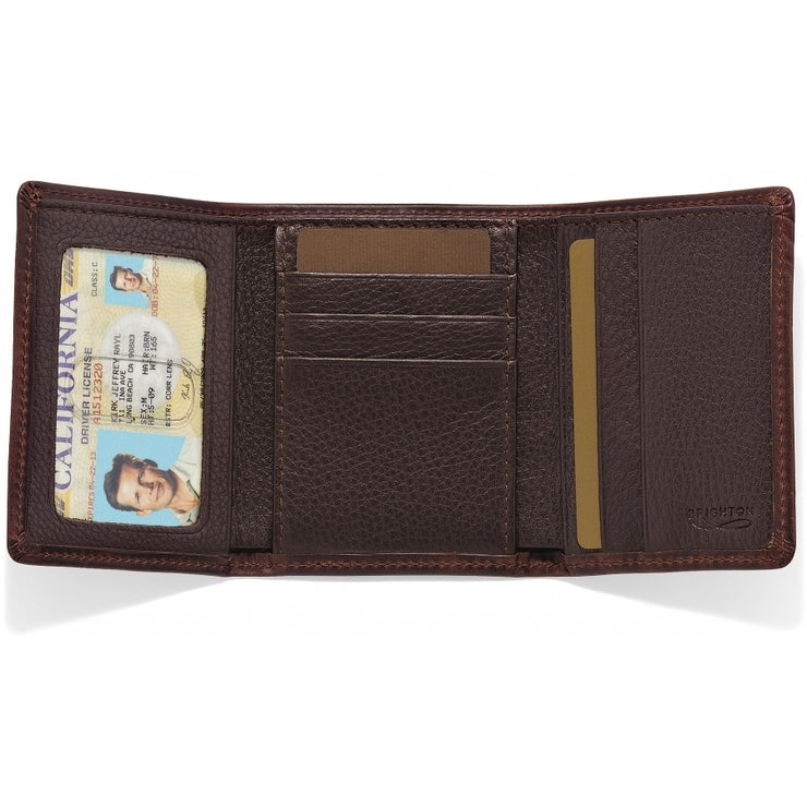 Forbes Tri-Fold Wallet