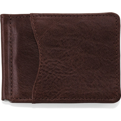 Carnegie Money Clip Wallet