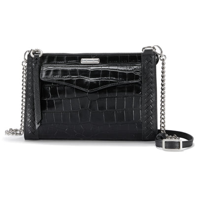 Miller Organizer Cross Body