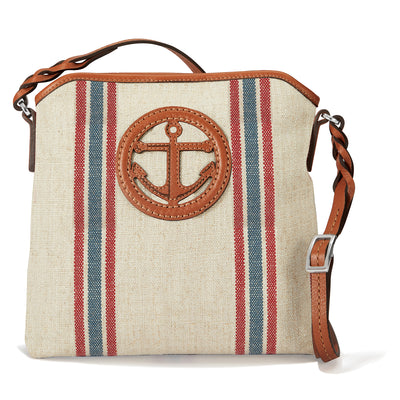 Crew Cross Body Bag