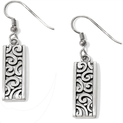 Deco Lace Earrings