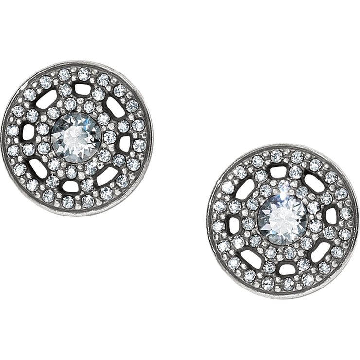 Illumina Post Earrings