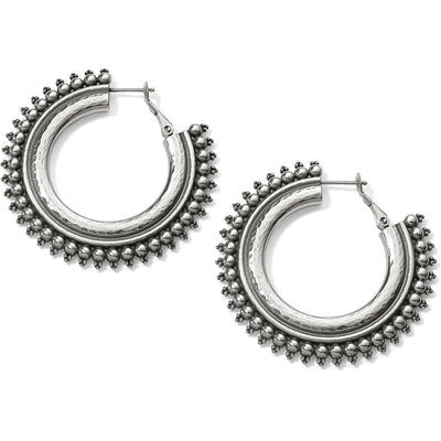 Telluride Hoop Earrings
