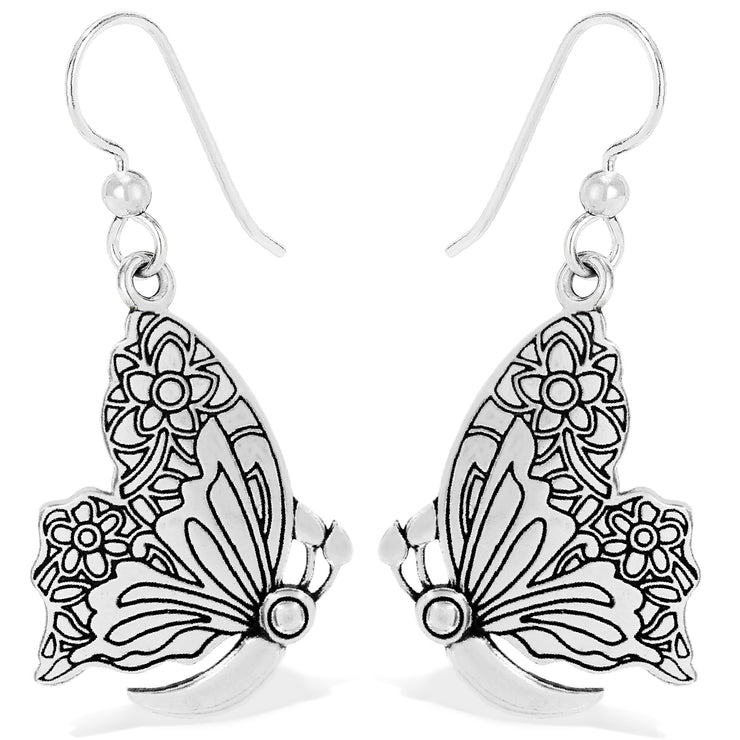 Wingfield French Wire Earrings