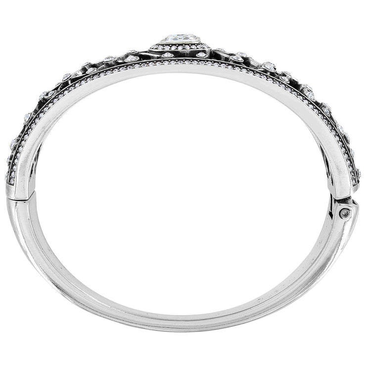 Empress Hinged Bangle