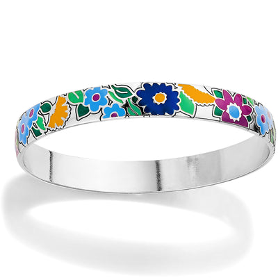 The Botanical Bangle