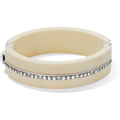 Free Spirit Hinged Bangle