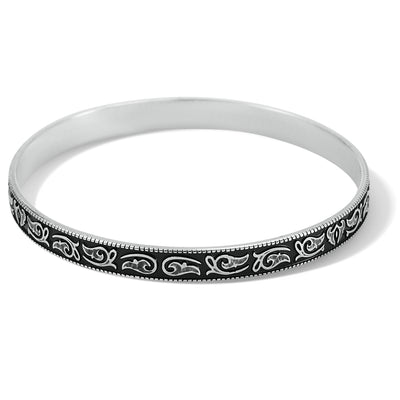 Moonlight Garden Bangle