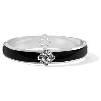 Interlok Noir Bangle