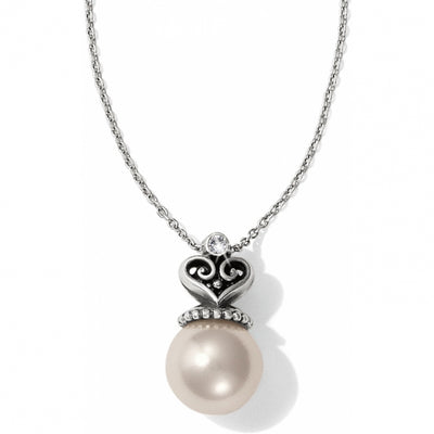 Alcazar Pearl Necklace