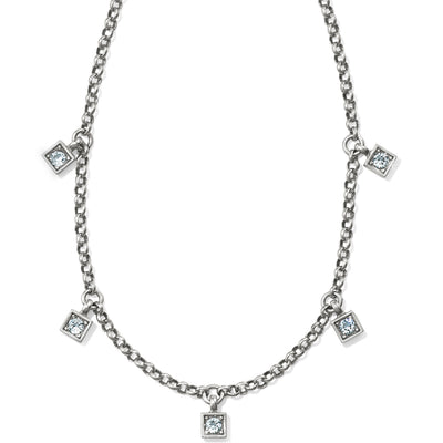 Meridian Zenith Station Necklace