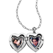 Call To Love Locket