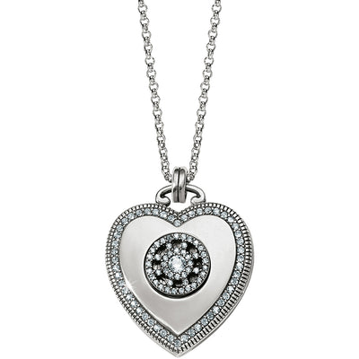 Illumina Heart Locket