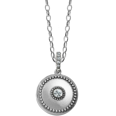 Twinkle Double Locket