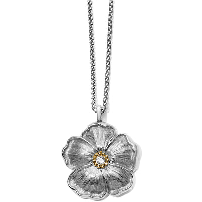 Lux Garden Pendant Necklace