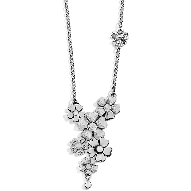 Flora V Necklace