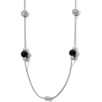 Meridian Prime Long Necklace