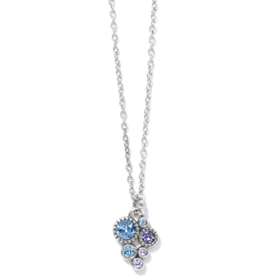 Halo Radiance Petite Necklace