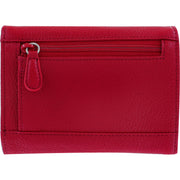 Barbados Double Flap Medium Wallet