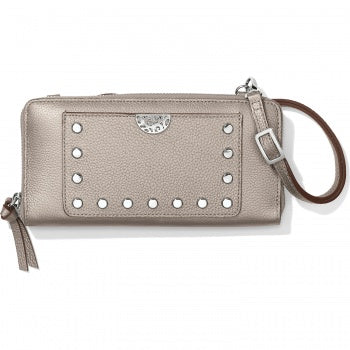 Rox Large Zip Wallet
