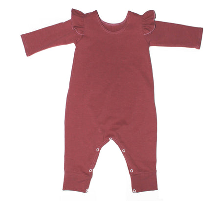 LITTLE BABE CLUB BODYSUIT - 2 OPTIONS