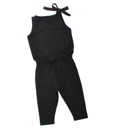 Capri Jump Suits - 4 Options - LITTLE FOOT CLOTHING CO.