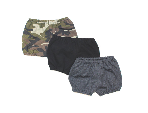Bloomers - 4 Options - LITTLE FOOT CLOTHING CO.
