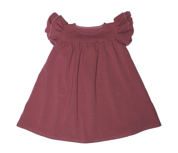 Madison Dress - 4 options - LITTLE FOOT CLOTHING CO.