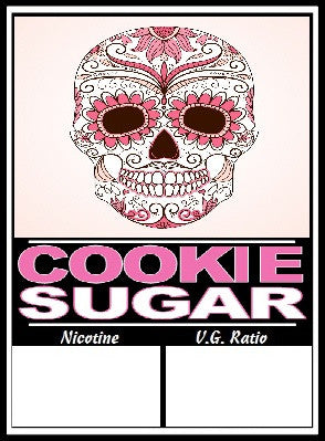 Cookie Sugar