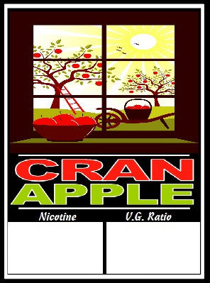 Cran Apple