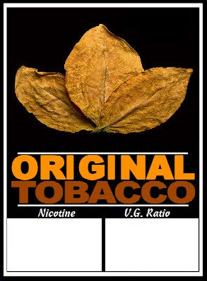 Original Tobacco
