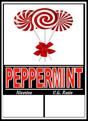 Copy of Peppermint