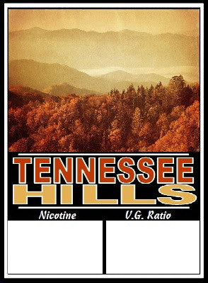 Tennessee Hills